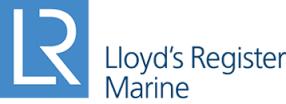 Le logo de Lloyd's Register Marine