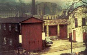 L'entreprise Northern Metalife Limited, fondée à Elland, au Royaume-Uni, en 1952